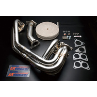TOMEI EXPREME EXHAUST MANIFOLD EJ205/EJ207/EJ255/EJ257 Unequal-Length for Single Scroll