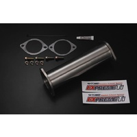 TOMEI EXPREME Ti TITANIUM CAT STRAIGHT PIPE NISSAN Type-A