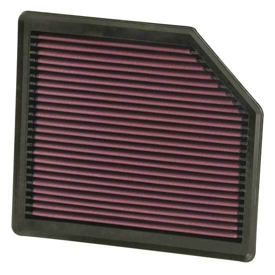 K/&N 33-2414 High Performance Replacement Air Filter