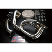 TOMEI EXPREME EXHAUST MANIFOLD EJ255/EJ257 Equal-Length for Single Scroll