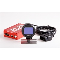 "PLX DEVICES DM-100 2 1/16"" OBDII TOUCH SCREEN MULTI-GAUGE"