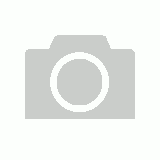"AEM DryFlow Air Filter - Special Order 3"" X 5"" DRYFLOW- W/HOLE 21-203BF-H"