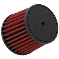 "AEM DryFlow Air Filter - Special Order 3"" X 5"" DRYFLOW- 7/16"" HOLE 21-203D-HK"