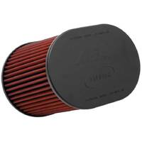 "AEM DryFlow Air Filter 4"" X 7"" DSL OVAL DRYFLOW 21-2257DK"