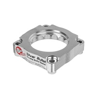 AFE Silver Bullet Throttle Body Spacer 46-31009