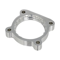 AFE Silver Bullet Throttle Body Spacer 46-38010