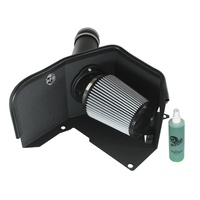 AFE Diesel Elite Magnum FORCE Stage-2 Cold Air Intake System w/Pro DRY S Filter Media 51-10792-E