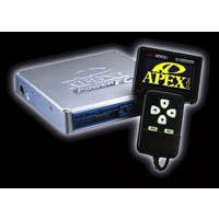 APEXi POWER FC & FC COMMANDER FOR TOYOTA MR-S(MR-2) ZZW30(1ZZ-FE) 10/99-
