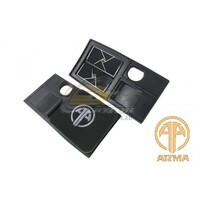 ARMA SPEED OEM PANEL FILTER FOR VW POLO 09-17