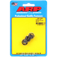 ARP FOR Pontiac 12pt alternator bracket bolt kit