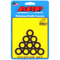 ARP FOR 1/2 ID 7/8 OD chamfer black washers