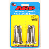 ARP FOR Chevy LS 55mm UHL hex GM Performance intake manifold bolt kit