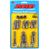 ARP FOR Muncie 4-spd '63-'68 SS 12pt trans case bolt kit