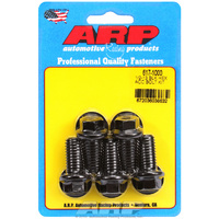 ARP FOR 1/2-13 x 1.000 hex black oxide bolts