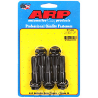 ARP FOR 1/2-13 x 2.000 hex black oxide bolts