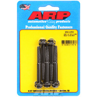 ARP FOR 1/4-20 X 2.250 hex black oxide bolts