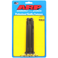 ARP FOR M6 x 1.00 x 135 hex black oxide bolts