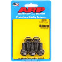 ARP FOR M10 x 1.25 x 20 hex black oxide bolts
