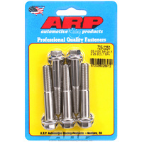 ARP FOR 3/8-24 x 2.250 hex 7/16 wrenching SS bolts