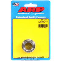 ARP FOR -8 female O ring steel weld bung