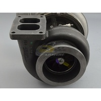 Turbine Housing Borg Warner S400 Series T6/TV D/E 1.25a/r (83mm)