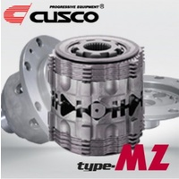 CUSCO LSD type-MZ FOR Chaser/Cresta/MarkII JZX81 (1JZ-GTE) LSD 160 E 1&2WAY