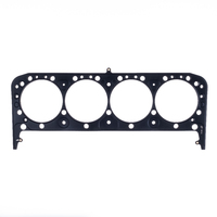 ".040"" MLX Cylinder Head Gasket, 4.165"" Bore, 18/23 Degree Heads, Round Bore"