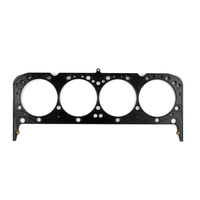 ".045"" MLS Cylinder Head Gasket 4.165"" Bore 18/23 Degree Head Round Bore"