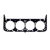 ".030"" MLS Cylinder Head Gasket 4.100"" Bore 18/23 Degree Head Valve Pocketed Bore"