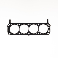 ".045"" MLS Cylinder Head Gasket, 4.100"" Valve Pocketed Bore, SVO/Yates, LHS"