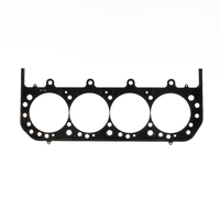 ".027"" MLS Cylinder Head Gasket, 4.900"" Bore Centers, 4.780"" Gasket Bore"
