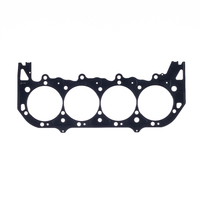 ".040"" MLS Cylinder Head Gasket, W/4 Bolts in Lifter Valley, 4.580"" Bore"