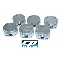 CP PISTON SET FOR Acura NSX C32B 3.681 (93.5mm) +0.5mm SC7183