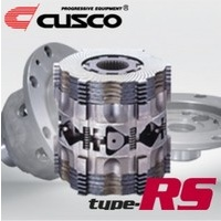 CUSCO LSD type-RS FOR Skyline ECR32 (RB25DE) LSD 264 FB 1&2WAY