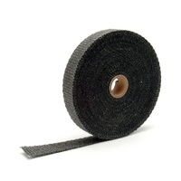 "DEI Exhaust Wrap  1"" x 50ft - Black 010107"