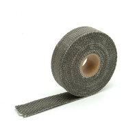 "DEI Exhaust Wrap  1"" x 15ft - Black 010120"