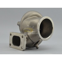 Turbine Housing EFR7163 T25 Internal Wastegate 0.85a/r