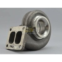 Turbine Housing EFR7670 T04 Dual Entry External Wastegate 1.05a/r