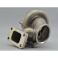 Turbine Housing EFR8374/EFR9174 T3 Single Entry Internal Wastegate 0.83a/r