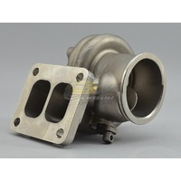 Turbine Housing EFR9180 T04 Dual Entry Internal Wastegate 0.92a/r
