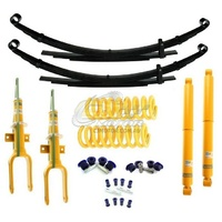 2 Inch 50mm Bilstein Lift Kit-250KG AMAR-001 FOR Volkswagen Amarok 2011-On