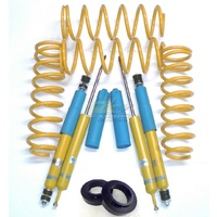 2 Inch 50mm Bilstein Lift Kit-150kg CRUS-203A FOR Landcruiser 200 Series