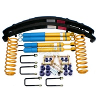 2 Inch 50mm Bilstein Lift Kit-300kg HILUX-020 FOR Toyota Hilux GUN 2015-On