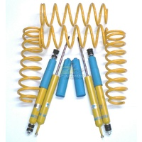 2 Inch 50mm Bilstein Lift Kit-150kg JEEP-006HD FOR Jeep Cherokee & Commander XK
