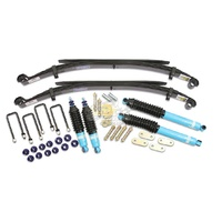 2 Inch 50mm Formula 4x4 Lift Kit-150kg NAV-017 FOR Nissan Navara D22 1997-On