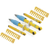 2 Inch 50mm Bilstein Lift Kit-250kg PATH-001 FOR Nissan Pathfinder R51 2005-On