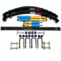 2 Inch 50mm Bilstein Lift Kit-250kg RANG-388 FOR Mazda BT-50 & Ford Ranger