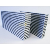 Garrett Air-to-Air Intercooler Core 700x320x130