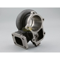 Turbine Housing GT(X)35R Series T3 S/E Internal Wastegate 0.63a/r