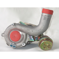 Borg Warner TURBO CHARGER FOR Audi A3, Skoda Octavia, VW Golf IV, Beetle 1.8L 5V Langs 00-05